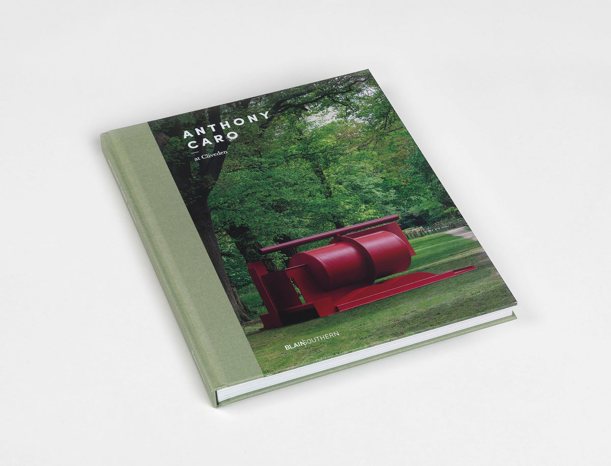 'Anthony Caro at Cliveden' Publication