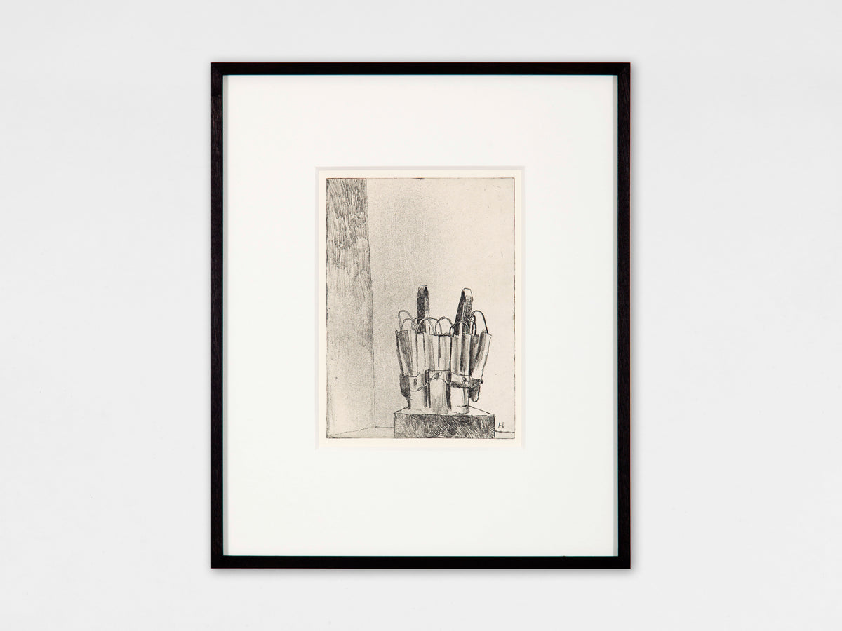 Limited Edition Etchings by Jake & Dinos Chapman - H