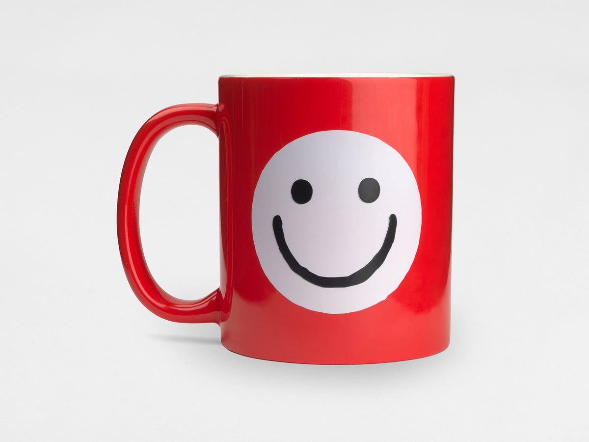 Jake & Dinos Chapman, Smiley Mug