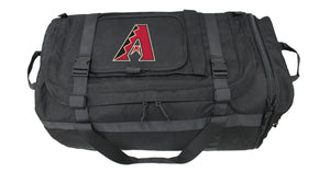 MLB Travel Bag