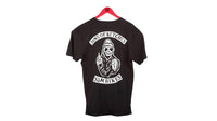 S&M SONS OF BITCHES SHORT SLEEVE SHIRT