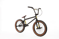FIT 2018 STR BMX BIKE