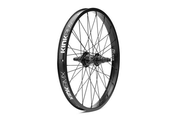 KINK EASTCOASTER DTC REAR FREECOASTER WHEEL
