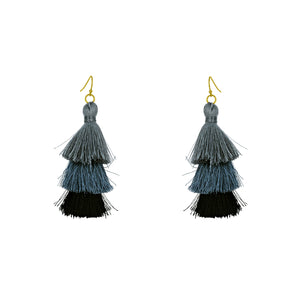 Trixie Tassel Earrings