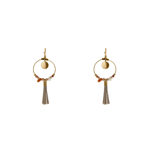 Jessica Dangle Earrings
