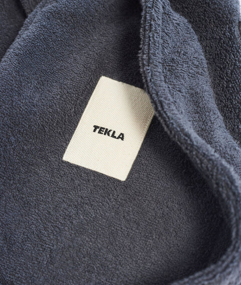 tekla bathrobe ash black considered canada toronto