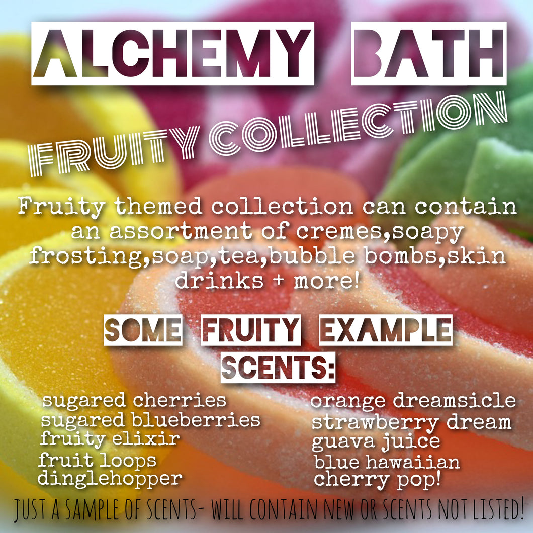 "Alchemy ""Fruity"" Collection Box"