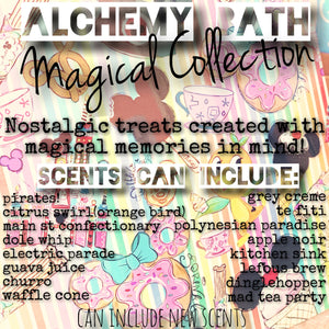 "Alchemy ""Magical Collection"" Box"