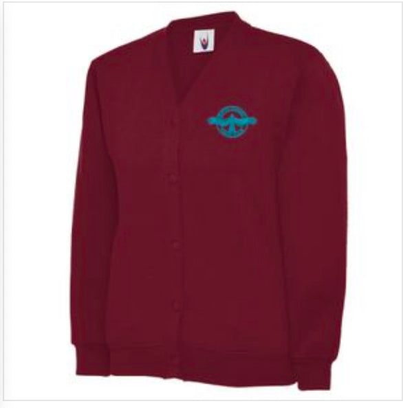 Drayton Primary School Cardigan