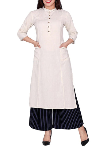 Kurta with Pocket