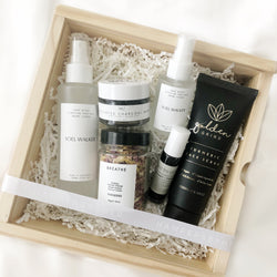 Angelina Hamper