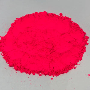 'Cheeky' Neon Pink Pigment