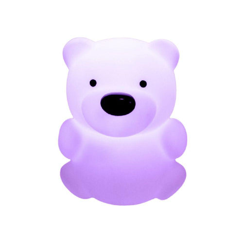 Zooglo Rechargeable LED Nightlight | Bear-BubandBoo
