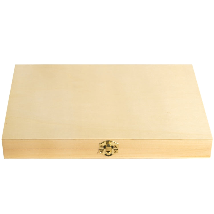 Wooden Fly Box - Single Tier