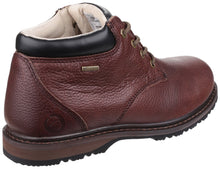 Brown Bredon Hiking Shoe