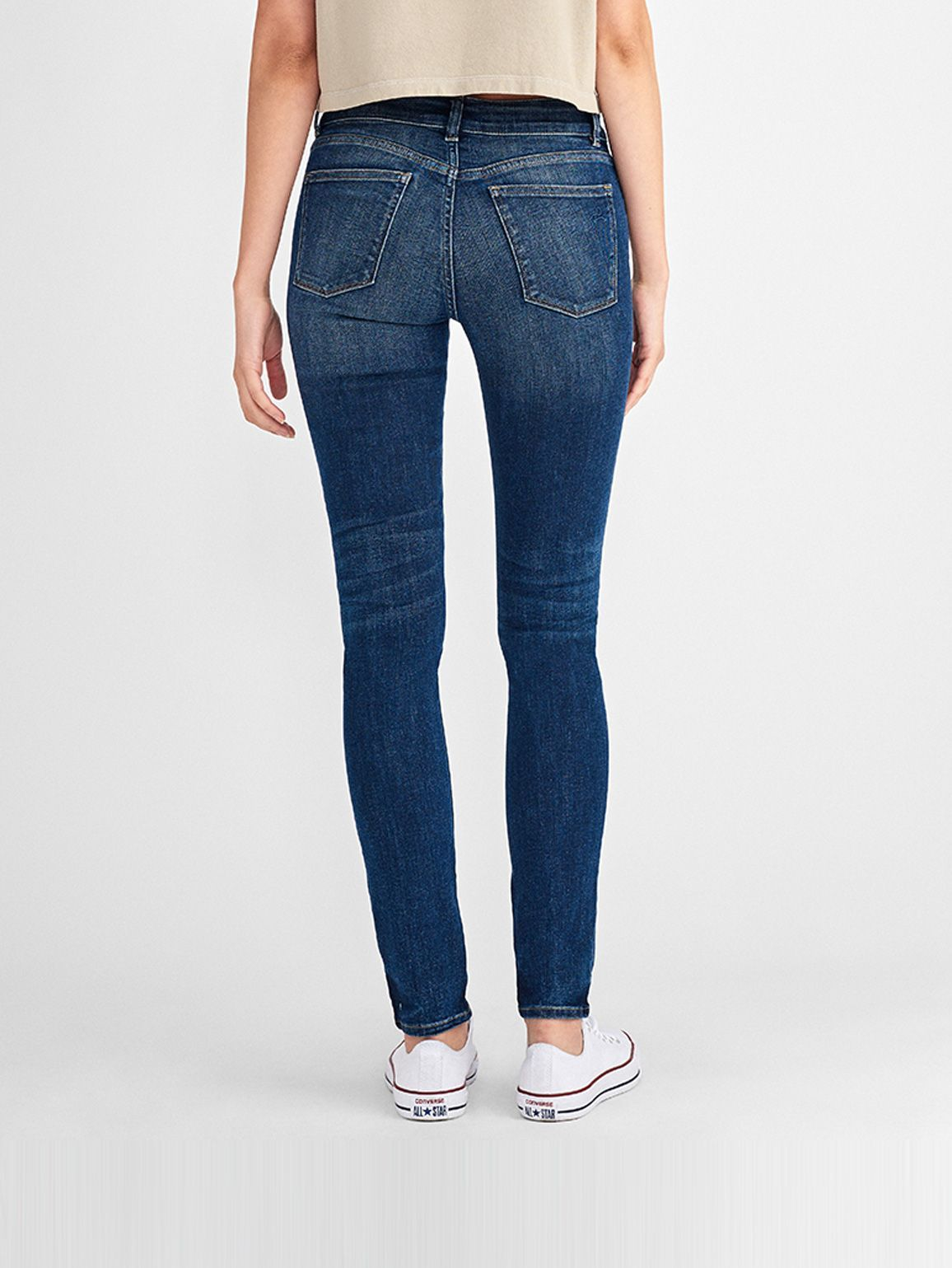 Women - Florence Mid Rise Skinny | Wade - DL1961