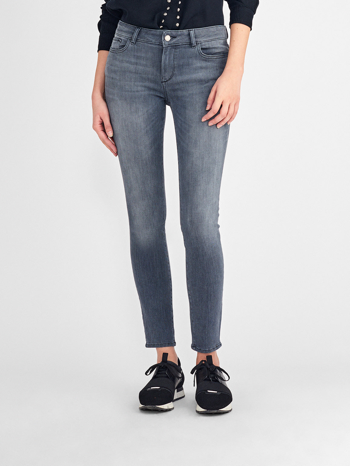 Women - Florence Mid Rise Skinny | Webb - DL1961
