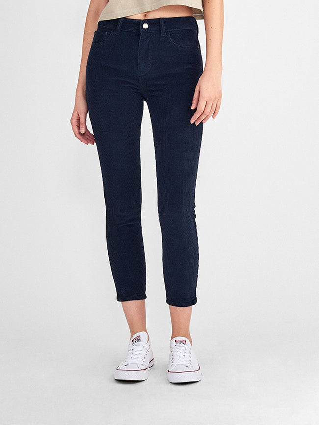 Women - Farrow High Rise Skinny | Night Sky - DL1961
