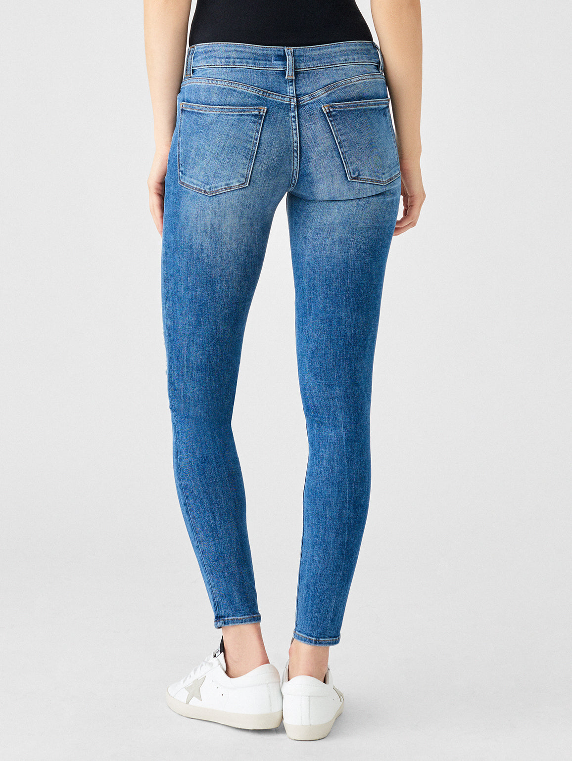 Women - Florence Mid Rise Skinny | Richland - DL1961