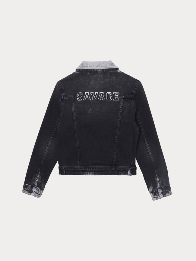 Kids Jacket - Manning Jacket | Savage - DL1961