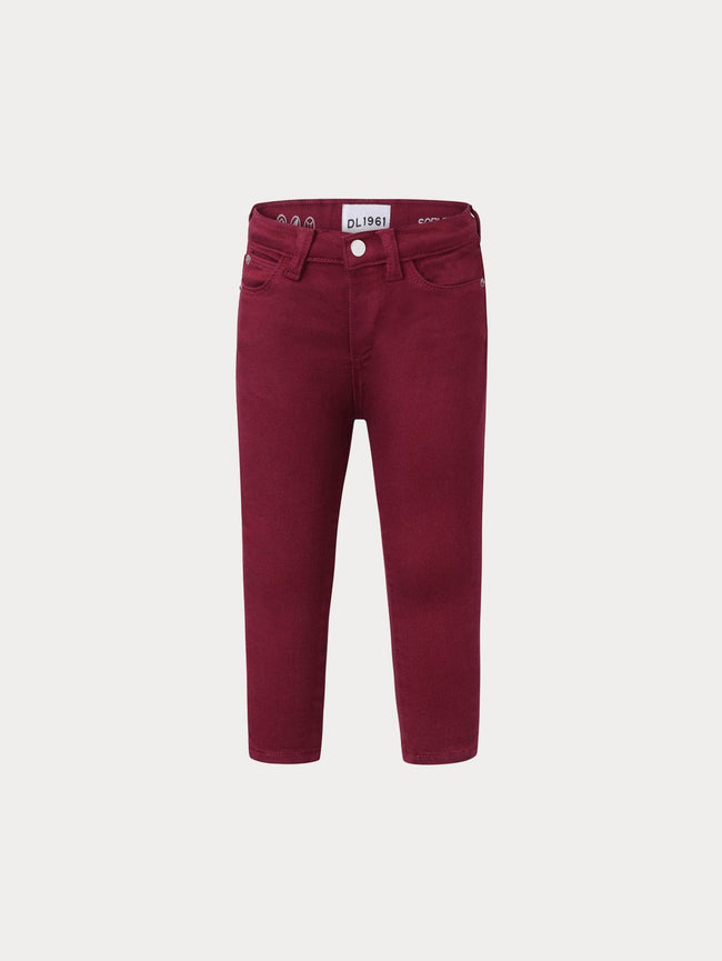 Infant Girls - Sophie Infant Slim | Very Berry - DL1961