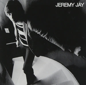 JEREMY JAY - A Place Where We Could Go (Vinyle) - K