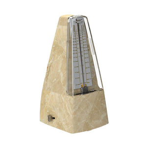 High Quality New Style SOLO355 Mechanical Metronome Marble Color