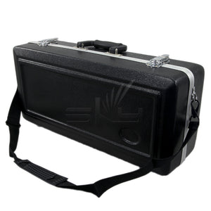 SKY Trumpet Lightweight ABS Hard Case with Shoulder Strap