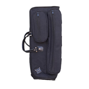 Sky Trumpet Gig Bag Durable Soft Nylon Padded Trumpet Case Backpackable