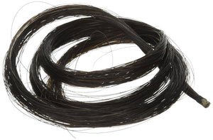 One(1) Hank 31-31.5 Inch Genuine Mongolian Horse Bow Hair