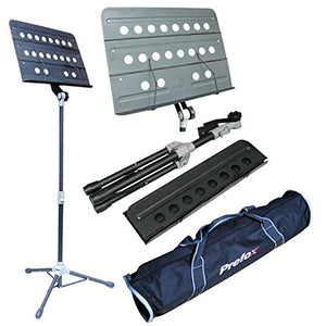 Prefox SD201 Foldable Portalble Extremely Durable Musician Conductor Stand