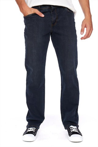 TOMMY-NOUV Stretch denim regular fit jean