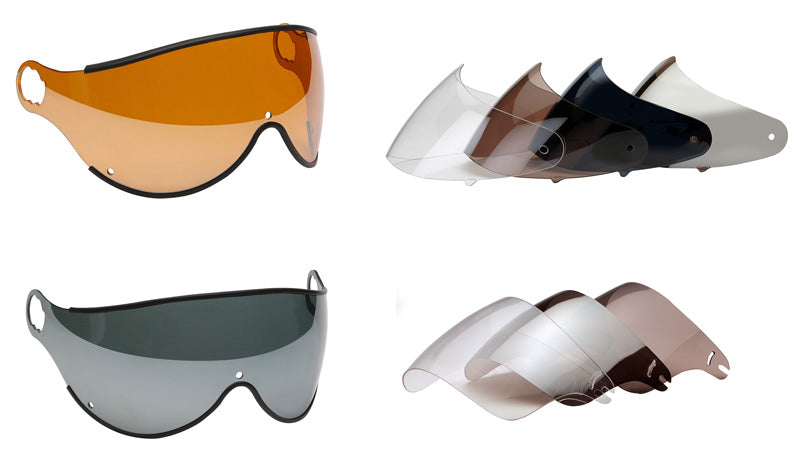 Visor (All Styles)