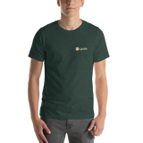 The DO Lifestyle simple brand tee