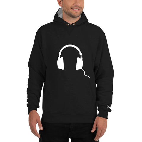 Listen to the Podcast Champion Hoodie