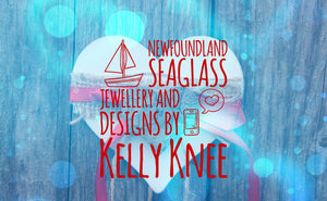Newfoundland Seaglass Jewellery and Designs
