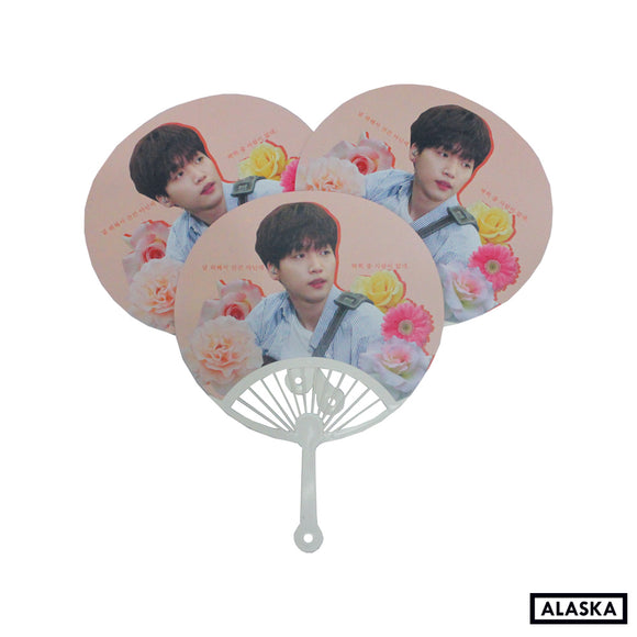 [READY STOCK] JEONG SEWOON BIG FAN BY @PONYO_SUGAR