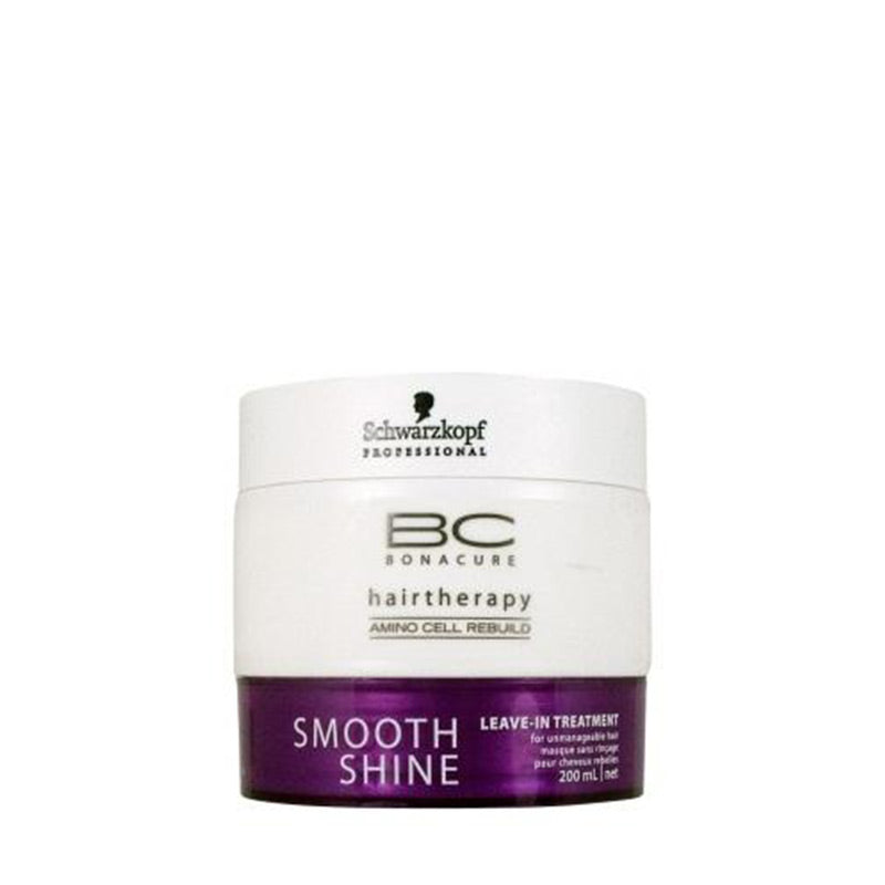 BC BONACURE Smooth Shine Treatment Mask 200ml
