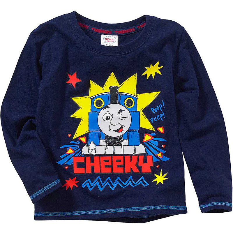 Thomas & Friends Long Sleeve Top