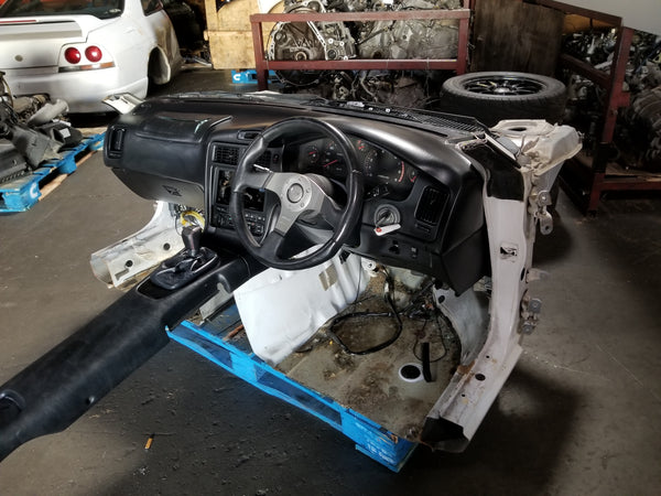 JDM Toyota MR2 RHD Conversion SW20 Right Hand Drive MR2 3sge 3sgte (No Steering Wheel!!) $650 pick up only price!!