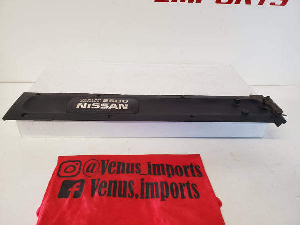 Nissan RB25DET NEO OEM Coil Pack Cover RB25