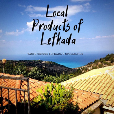 Local products of Lefkada  Book online Lefkada Private Tours Adventures Outdoor Activities Lessons. Lefkada Holidays. Find Private Boat Tours, Rent a boat holiday House Rentals online in Lefkada Greece, 2019 - Triptatricks
