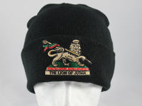 Lion of Judah Beanie Hat