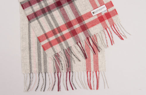 Highland Warmth Scarf