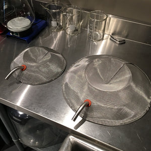 Hop Stopper 2.0 XL screen only (for misc kettles larger than 30 gallons)