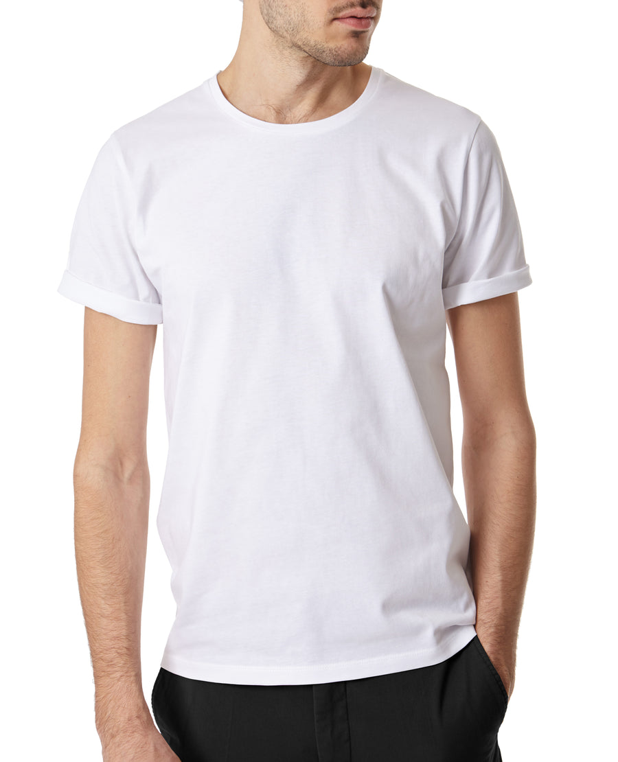 Crusader T-Shirt - White