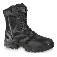 "Thorogood Men's 8"" Waterproof Tactical Side Zip Boots (8346219)"