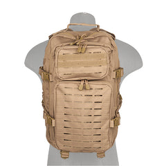 DLX Molle Pack Tan (TBXL01) / Bagpacks - Iceberg Army Navy