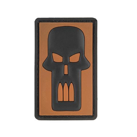 G-Force Bullet Skull Patch (PATCH140) / Morale Patch - Iceberg Army Navy