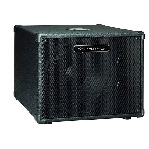 PowerWerks PW112S 200 Watt Subwoofer